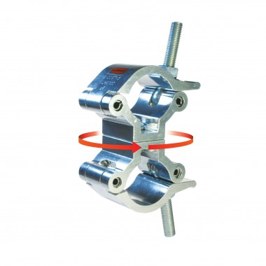 BLACK CLAMP DOUGHTY T58120 - 500kg