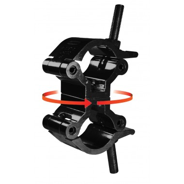 BLACK CLAMP DOUGHTY T58121 - 500kg