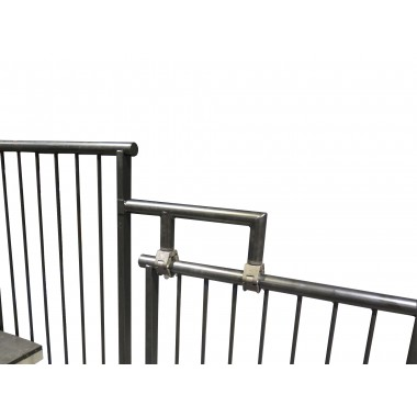 SAFETY RAILING EXTENSION