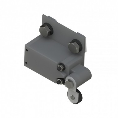 MOUNTING PLATE FOR LIMIT SWITCH ROMEA