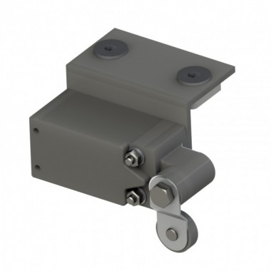 MOUNTING PLATE FOR SWITCH ABADIA