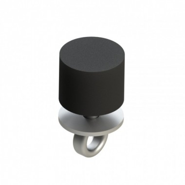 STOPPER WITH EYELET